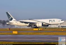هواپیمایی در پاکستان مسافر سرپایی سوار کرد!