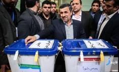 متن نامه محمود احمدی نژاد به دونالد ترامپ