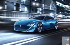 جالب ترین و عجیب ترین خودروهای پژو را تماشا کنید!