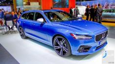 جدیدترین خودروهایی که در نمایشگاه ژنو 2017 رونمایی می شوند