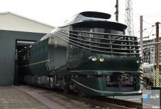 تصاویر لوکس ترین و گران قیمت ترین قطار ژاپن + قیمت بلیط