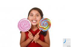مصرف چه میزان شکر برای بچهها مناسب است؟