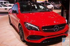 خطر انفجار خودروهای جدید مرسدس بنز