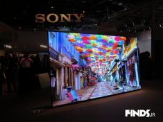 قیمت روز انواع تلویزیون در بازار شب عید