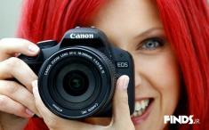 قیمت روز دوربین های عکاسی کانن از ارزانترین تا گرانترین ها