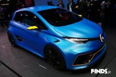 بهترین خودروهای هاچ بک مدل 2018 نمایشگاه ژنو