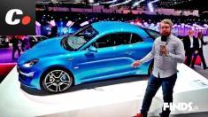 با برند جدید خودروهای اسپرت رنو آشنا شوید