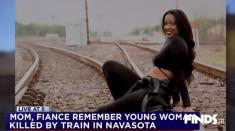 مدل 19 ساله آمریکایی هنگام عکاسی کشته شد