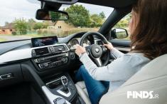 هنگام ترکیدن لاستیک، خودرو را چگونه کنترل کنیم؟