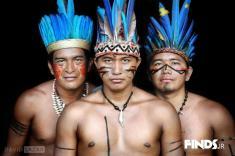 داستان مردم قبیله ای در جنگلهای آمازون که به ندرت مریض می شوند
