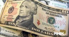 گرانی دلار در سال جدید در راه است