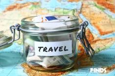 چگونه سفر ارزان و کم هزینه ای داشته باشیم؟