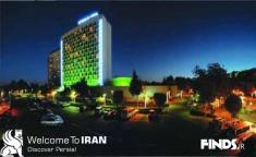 یک شب اقامت در هتلهای تهران چقدر هزینه دارد؟