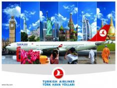 ممنوعیت حمل تبلت برای مسافران ترکیش ایرلاین