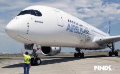 با ایرباس های جدید خطوط هوایی ایران آشنا شوید