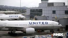 جنجال بر سر پوشش دو دختر هنگام سوار شدن به هواپیما