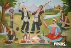 تاریخچه و آیینهای سیزدهبهدر، روز طبیعت