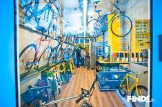 فرهنگ دوچرخه سواری در آلمان + گزارش تصویری