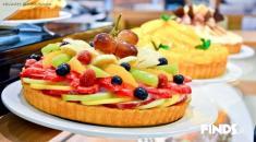 معروف ترین و خوشمزه ترین کیک و شیرینی آلمانی ها