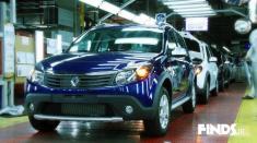 قیمت محصولات مدل 96 سایپا و پارس خودرو اعلام شد