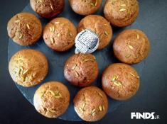 آموزش کامل پخت کیک یزدی + ویدیو روش پخت آسان