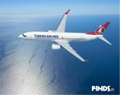 زایمان در هواپیمای ترکیش ایرلاین و در ارتفاع 42 هزار پایی!