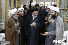 اولین بیانیه تبلیغاتی ابراهیم رئیسی با انتقاد از دولت حسن روحانی همراه شد