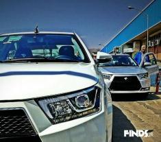 قیمت خودروهای تولید داخل تکان خورد!