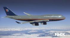 شرکت هواپیمایی یونایتد ایرلاینز یک مسافر را بزور از هواپیما پیاده کرد