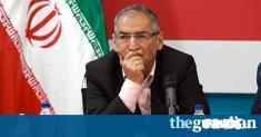 واکنش زیباکلام و اصلاح طلب ها به نامزدی احمدی نژاد در انتخابات 96