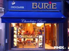شکلات بلژیکی با طعم چاپگرهای سهبعدی!