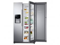 قیمت انواع یخچال ساید بای ساید در بازار