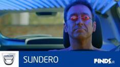 دریافت ویتامین D با داچیا ساندرو 2017 / تبلیغ جالب رنو ساندرو را تماشا کنید