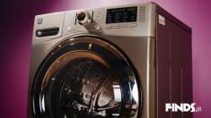 لباسشویی سطلی بخریم یا لباسشویی اتوماتیک همراه با خشک کن / راهنمای خرید لباسشویی