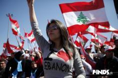 اعتراض جالب لبنانی ها به قانون تجاوز جنسی