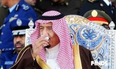 پسر خلبان پادشاه عربستان، سفیر سعودی در آمریکا شد