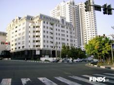 ارزانترین آپارتمانها در منیریه تهران