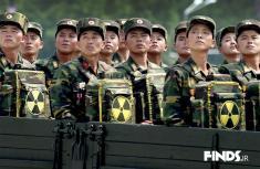 احتمال حمله آمریکا به کره شمالی جدی تر شد!