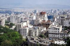 ارزان قیمت ترین آپارتمانها در ولنجک تهران