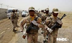 شهادت 9 مرزبان در سیستان و بلوچستان