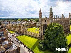 تاریخچه دانشگاه پرینستون + شهریه، چگونگی تحصیل و گرفتن بورس در پرینستون