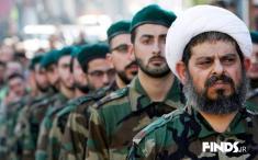 حمله نظامی اسرائیل به انبار تسلیحات حزبالله لبنان در دمشق