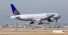 شرکت هواپیمایی یونایتد، 10 هزار دلار پول بابت کتک زدن مسافرش می پردازد