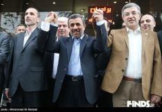 افشاگری حمید بقایی درباره وزارت اطلاعات + ویدیو
