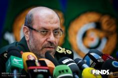 هشدار بی سابقه وزیر دفاع ایران به عربستان
