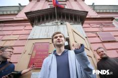 یوتیوبر روس بدلیل بازی در کلیسا، به 3 سال زندان محکوم شد