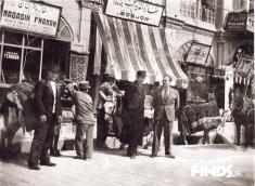 آلبوم عکس لباس زنان و مردان ایرانی بین سالهای 1930 تا 1940 میلادی