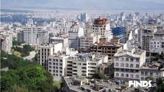 ارزان قیمت ترین آپارتمانهای 60 متری تهران