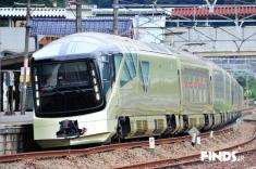 آلبوم عکس لوکسترین و مدرنترین قطار جهان