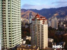 رهن آپارتمان در منطقه نیاوران تهران چقدر هزینه دارد؟